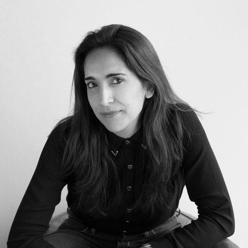 Ana Luz Cordoba